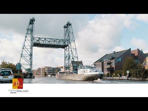 Meer Schone Schepen | Provincie Zuid-Holland