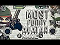 Doodle Army 2 : Mini Militia Most Funny Avatar Names In Indian Player