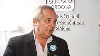 José Simonella, del Consejo Profesional de Ciencias Económicas, sobre los anuncios