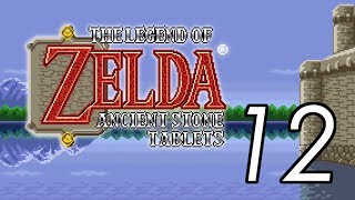 let s play bs the legend of zelda ancient stone tablets 12