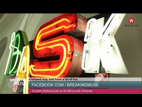 BREAKING MUSE: BASK / Open Workshop of Basque Culture