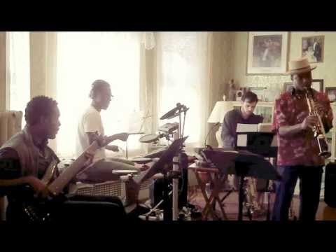 Grover Washington Jr.- In the Name of Love- The P.Trane Quartet