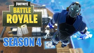 Week 6 Challenges! - Fortnite Battle Royale Gameplay - Xbox One X - Solo