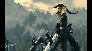 Skyrim V Recast Приключение Моаны, внучки Драника, часть 2