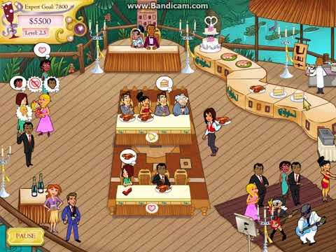 Wedding Dash 2, Level 15