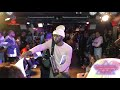 Realness & Fashion at The Almanac Ball.