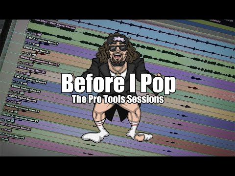 """Before I Pop"" (Slipknot x NSYNC) – The Pro Tools Sessions"