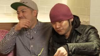 サイプレス上野と中江友梨の青春日記#5予告編 ジャンル、世代を問わず様...
