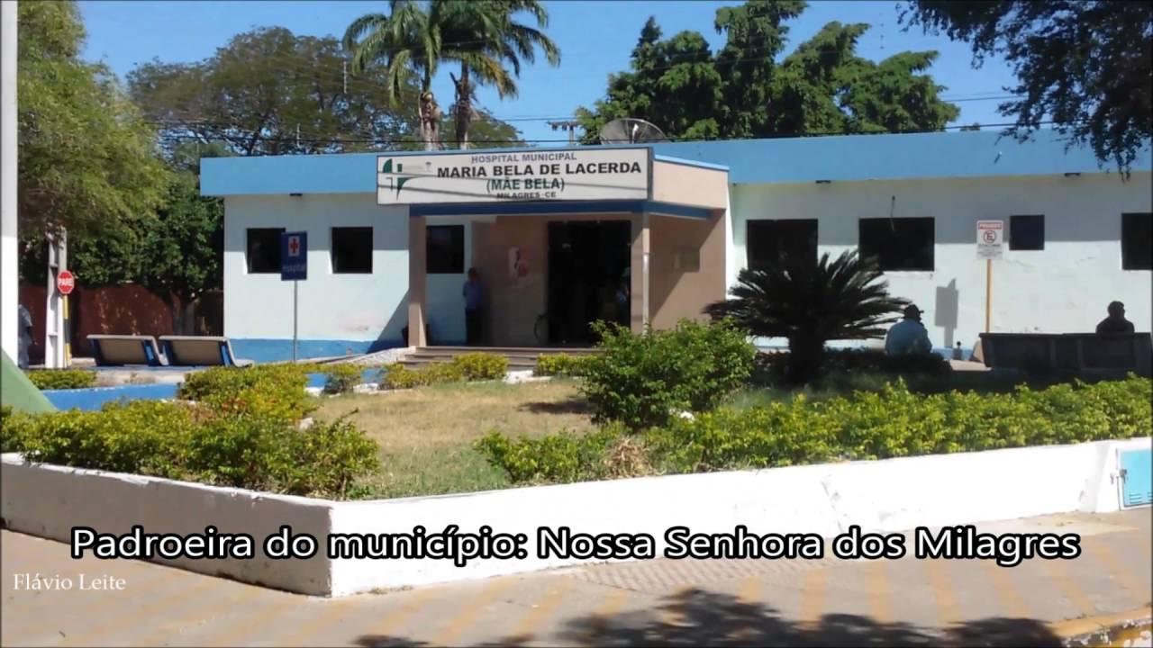 Milagres Ceará fonte: i.ytimg.com