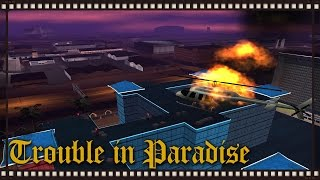 GTA Sin City Mission #10 - Trouble in Paradise