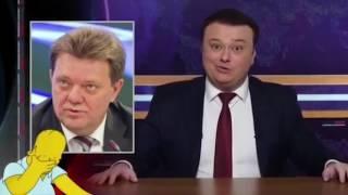 Mount Show с Даниелем Кайгермазовым. Мэр Томска