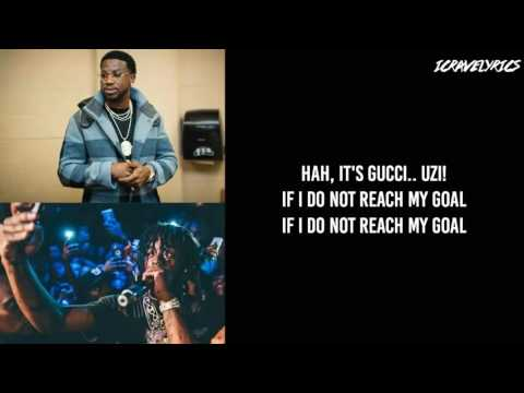 Lil Uzi Vert & Gucci Mane – In '04 (Lyrics)