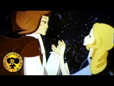 золушка мультфильм все серии подряд