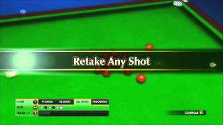 World Snooker Championship WSC Real 11.mp4