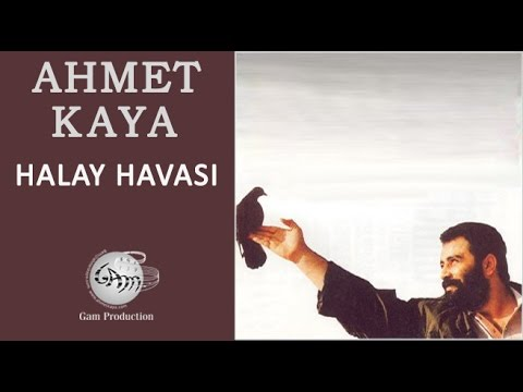 Halay Havası (Ahmet Kaya)
