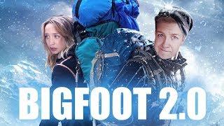 BIGFOOT 2.0 #01 - GEMEINSAM GEGEN SCHUHGRÖẞE 100 ● Let's Play