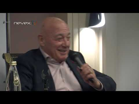 NevexTV: Владимир Познер - Дилетантские Чтения 26 11 2019