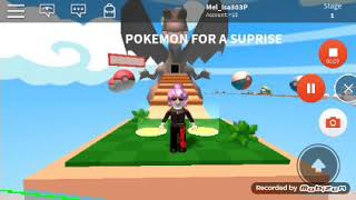 My first video of Roblox (Give me robux to help me PQ vcs who will choose my vísual kk)