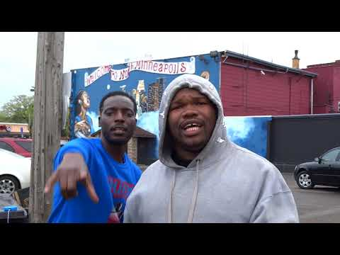 50 Tyson Feat. LeVel - Never Go Back - (Official Music Video)