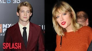 Taylor Swift is Keeping Her New Relationship 'Insanely Private' | Splash News TV
