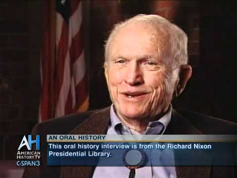 Oral Histories: Frank Borman