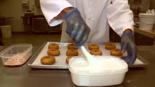 Finishing Cake Donuts Thumbnail