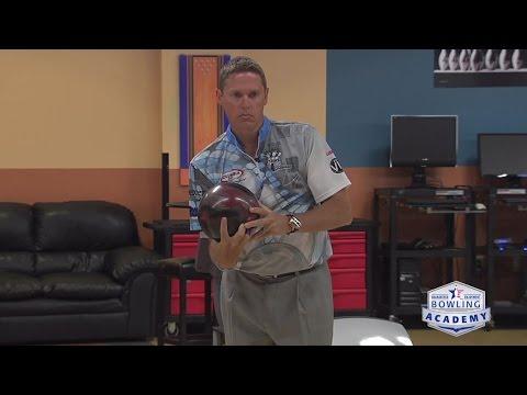 Chris Barnes on Setup and Bowling Stance  |  USBC Bowling Ac