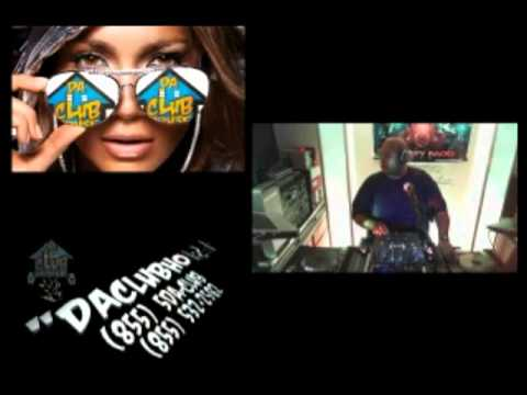 """Da Club House"" 12/04/2013 Soul Train/House is House"