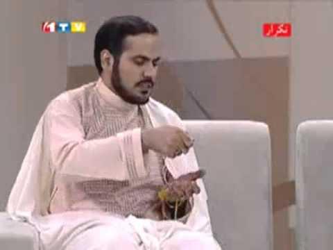Interview Shekh Abdul Kabeer Haidari 2014 In 1 t V