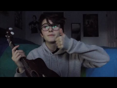 I Don't Love You - My Chemical Romance (Cover)