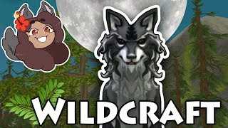 Birth of Our Legendary Wolf Pup!! 🐺 WildCraft: The Pack Reborn • #8