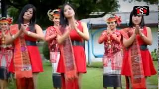 Divamora Sister - Mauliate Amang Inang (Tortor Uli Ni Adat Batak vol 2)
