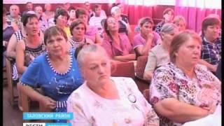 Вести Воронеж от 07.07.2015 Вечерний выпуск (19.30)