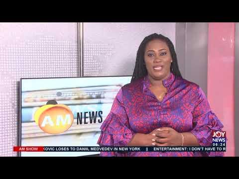 AM Show on JoyNews (14-9-21)