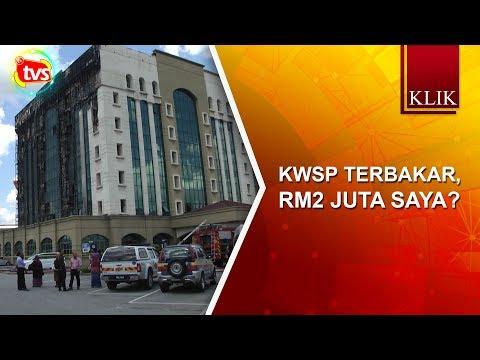 KWSP terbakar, RM2 juta saya?