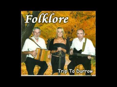 Folklore - Nancy Myles