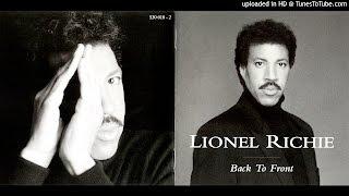 Lionel Richie Sail On.mp3