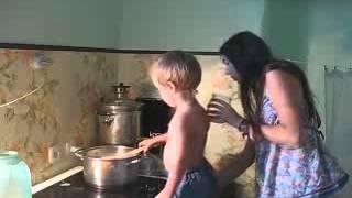Сгущенное Молоко видео рецепт UcookVideo.ru