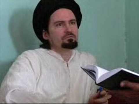 Shaikh Hamza Yusuf - Allahu Allah Qasida