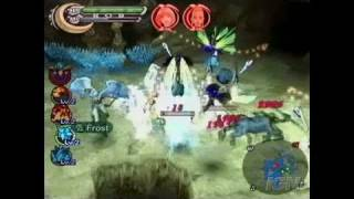 Shining Force Neo PlayStation 2 Gameplay - Crazy!