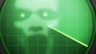 Ghost Detector Radar with Camera App review - Virginia Paranormal Investigations