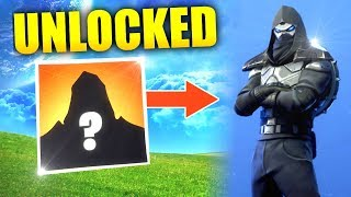 HOW TO GET ENFORCER OUTFIT!!! (ROAD TRIP SKIN) - Fortnite Battle Royale