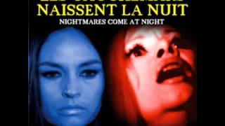 Les Cauchemars Naissent La Nuit by Bruno Nicolai (1970)