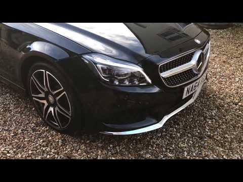 Mercedes CLS400 BiTurbo [333] AMG Line Premium Plus - FTC Leasing X4/2279