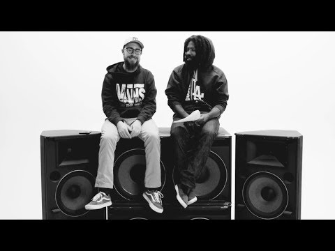 MURS and Seven - The Unimaginable Interview Part 2