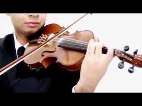 4ª Vídeo Aula - Violino CCB (Lições 29 a 34)