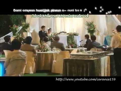 [Vietsub Kara] [MV] Illa illa - Lee Jong Hyun ( A Gentleman Dignity's Ost)