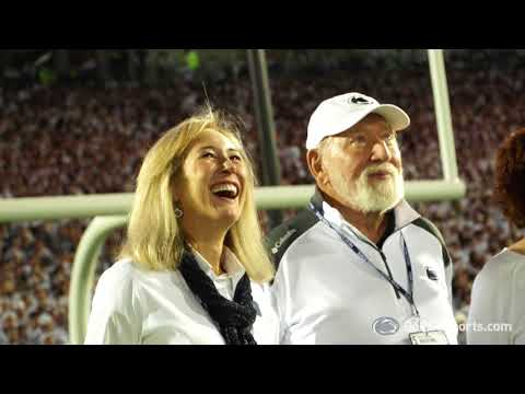 Don Bellisario Joins Beaver Stadium