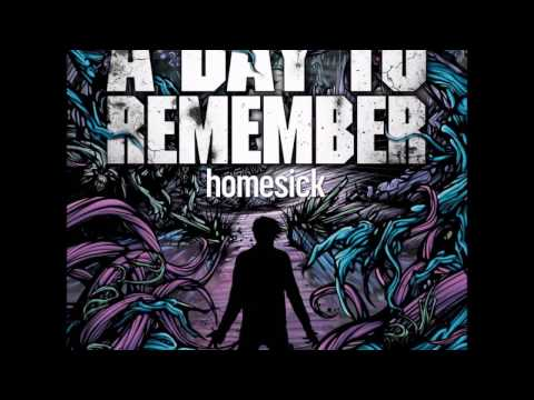 A Day To Remember  Homesick FULL DELUXE ALBUM