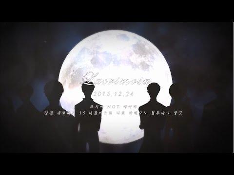 Lacrimosa ✡ 남성 합창 male version